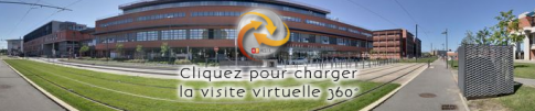 Click here for a virtual visit of Pierre-Paul Riquet Hospital