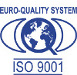 Euro-Quality System ISO 9001